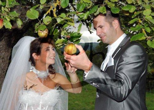 Photographe mariage -                Philippe Photos - photo 8