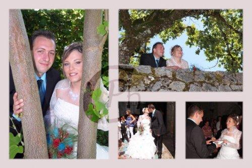 Photographe mariage -                Philippe Photos - photo 13