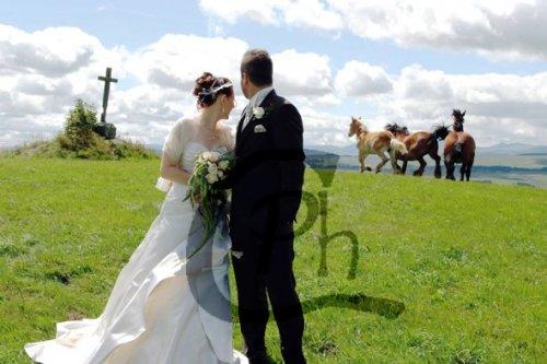 Photographe mariage -                Philippe Photos - photo 11