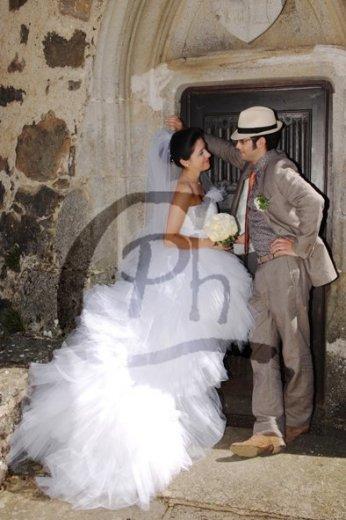 Photographe mariage -                Philippe Photos - photo 10