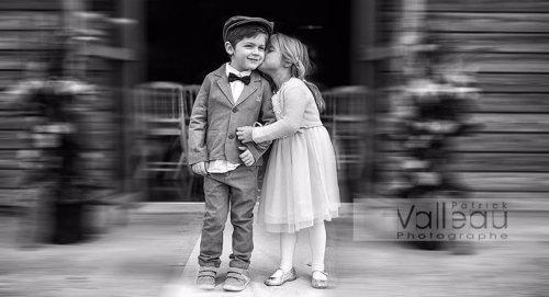 Photographe mariage - Valleau Patrick Photographe - photo 2