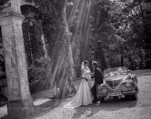 Photographe mariage - Valleau Patrick Photographe - photo 5