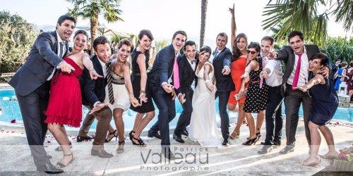 Photographe mariage - Valleau Patrick Photographe - photo 15