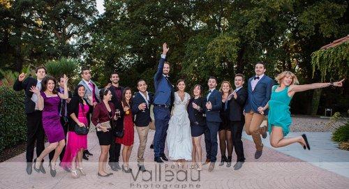 Photographe mariage - Valleau Patrick Photographe - photo 18