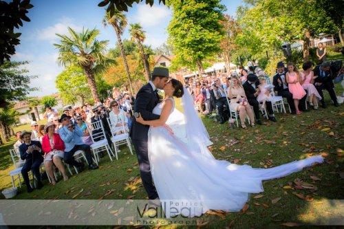 Photographe mariage - Valleau Patrick Photographe - photo 10