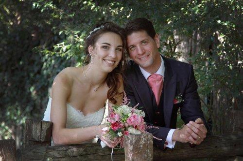 Photographe mariage - Philippe Buffa Photographe - photo 30