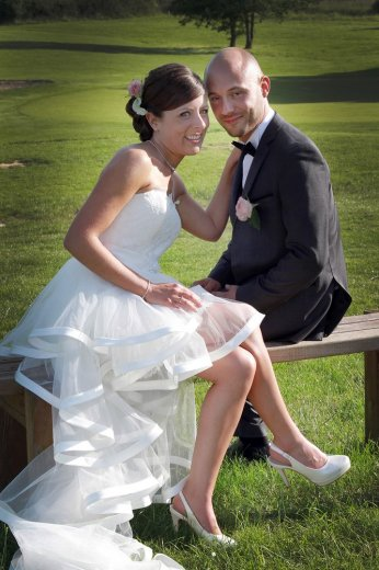 Photographe mariage - Philippe Buffa Photographe - photo 26