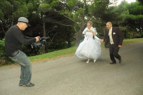 Photographe mariage - Jean-Marie Plume Photographe - photo 4