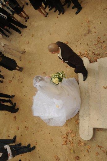 Photographe mariage - Jean-Marie Plume Photographe - photo 1