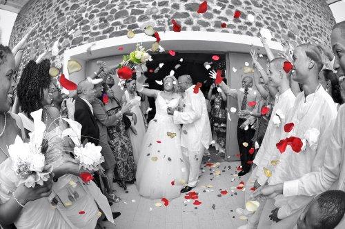 Photographe mariage -  NEOMERIS PHOTOS - photo 3