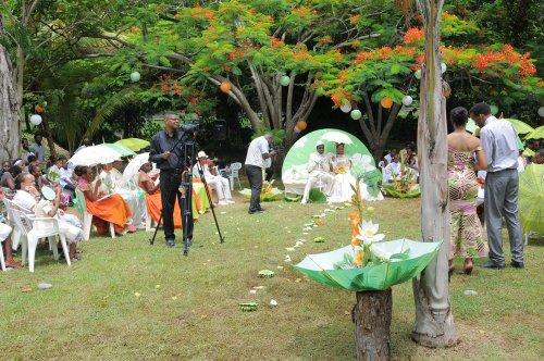 Photographe mariage -  NEOMERIS PHOTOS - photo 17