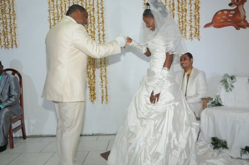 Photographe mariage -  NEOMERIS PHOTOS - photo 31