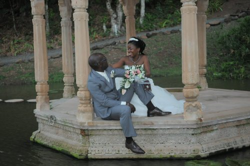 Photographe mariage -  NEOMERIS PHOTOS - photo 12