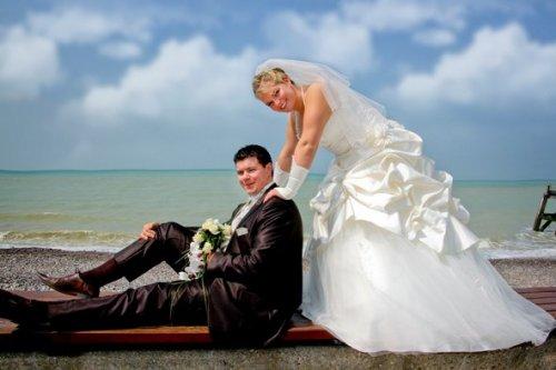 Photographe mariage - Aygul Valitova - photo 16