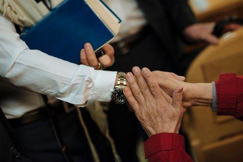 Photographe mariage - Julien & Elie Photographie - photo 2