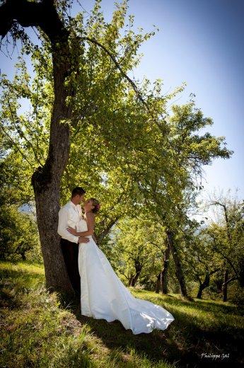 Photographe mariage - PHILIPPE GAL PHOTOGRAPHE - photo 16