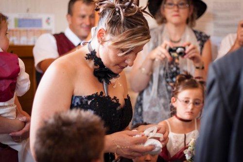 Photographe mariage - Kathy Samuel Photography - photo 12