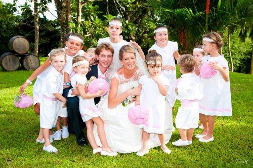 Photographe mariage - Antoine PETTON - photo 123