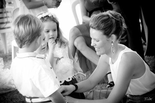Photographe mariage - Antoine PETTON - photo 111
