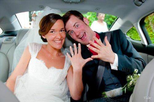 Photographe mariage - Antoine PETTON - photo 140