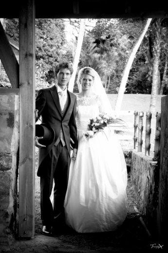 Photographe mariage - Antoine PETTON - photo 120