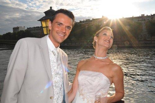 Photographe mariage - ALEXANDRE FAY PARIS - photo 36