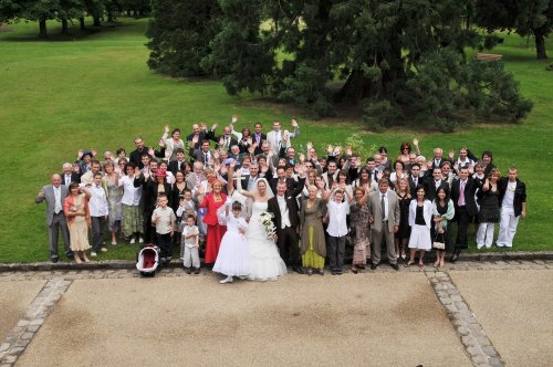 Photographe mariage - ALEXANDRE FAY PARIS - photo 17