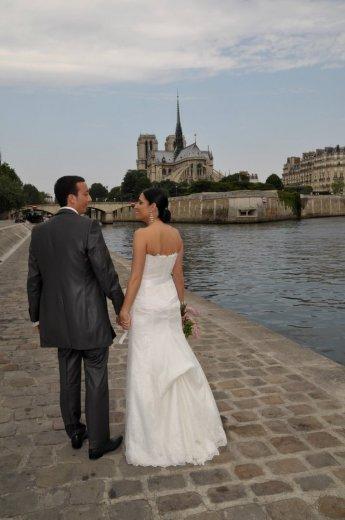 Photographe mariage - ALEXANDRE FAY PARIS - photo 1