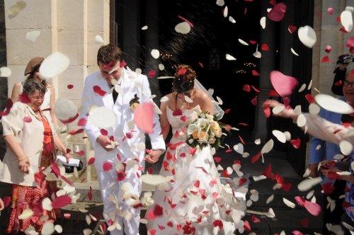 Photographe mariage - ALEXANDRE FAY PARIS - photo 33
