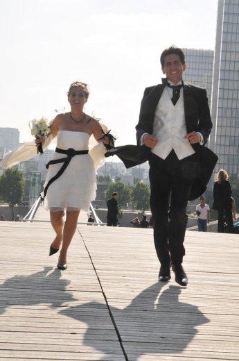 Photographe mariage - ALEXANDRE FAY PARIS - photo 21