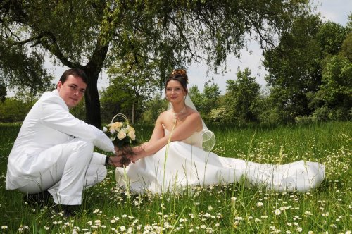 Photographe mariage - ALEXANDRE FAY PARIS - photo 25
