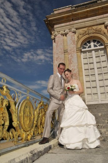Photographe mariage - ALEXANDRE FAY PARIS - photo 40