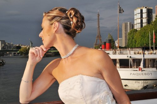 Photographe mariage - ALEXANDRE FAY PARIS - photo 35
