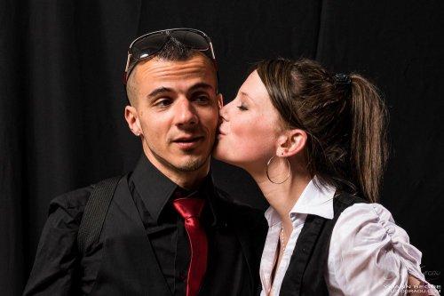 Photographe mariage - Yoann Begue - photo 19