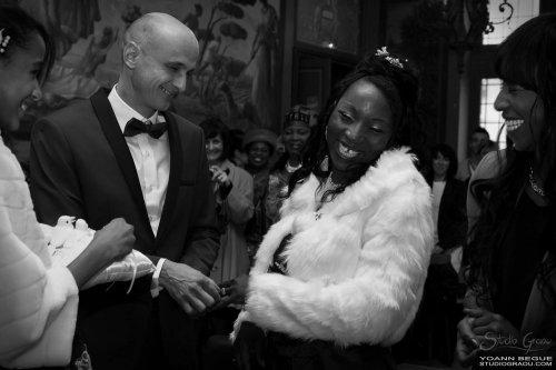 Photographe mariage - Yoann Begue - photo 11