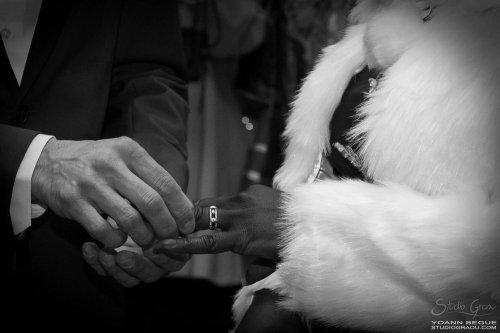 Photographe mariage - Yoann Begue - photo 12