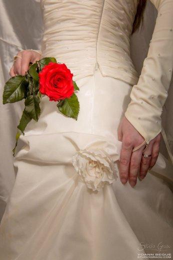 Photographe mariage - Yoann Begue - photo 5