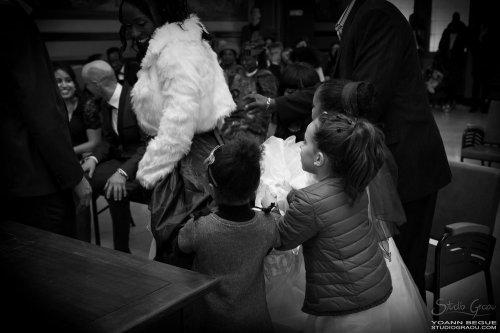 Photographe mariage - Yoann Begue - photo 10