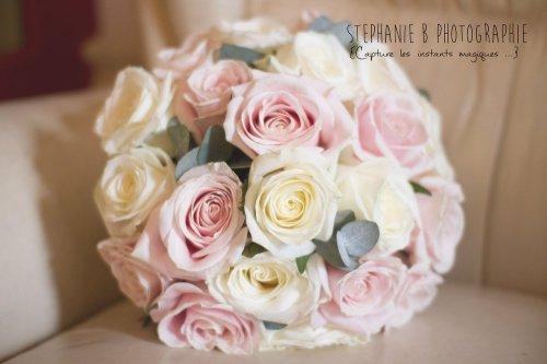 Photographe mariage - Stéphanie B photographie - photo 4