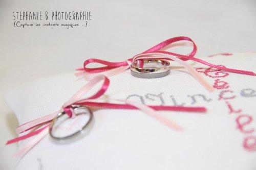 Photographe mariage - Stéphanie B photographie - photo 8