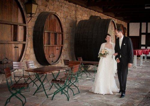 Photographe mariage - BRAUN BERNARD - photo 151