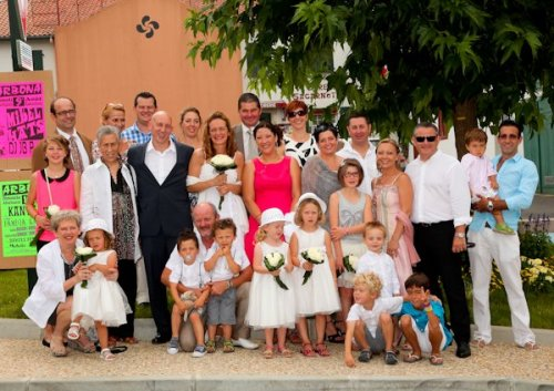 Photographe mariage - Salah Kennouche Photographe - photo 19