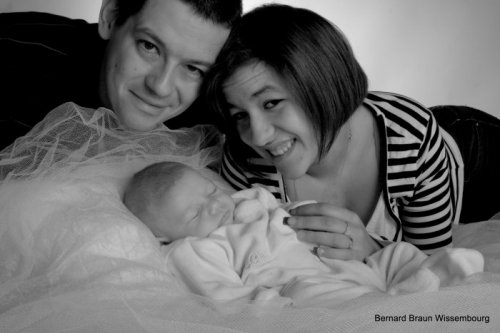Photographe mariage - BRAUN BERNARD - photo 166