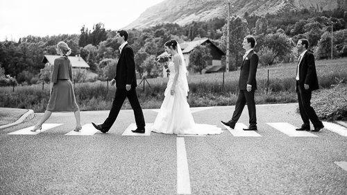 Photographe mariage - fabien thibault - photo 14