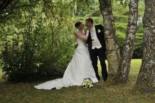 Photographe mariage - Bruno Maillard Photographe - photo 32